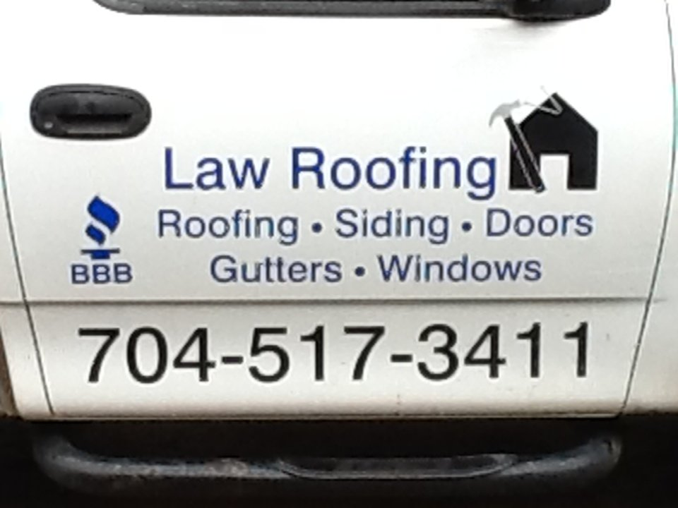 Law Roofing Inc image 7