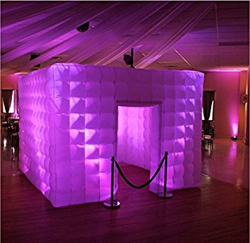 4 Diamond Events & Photo Booths image 3