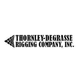 Thornley Degrasse Rigging Co
