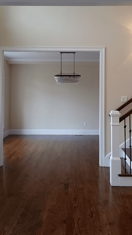 Romero Hardwood Floors Inc image 0