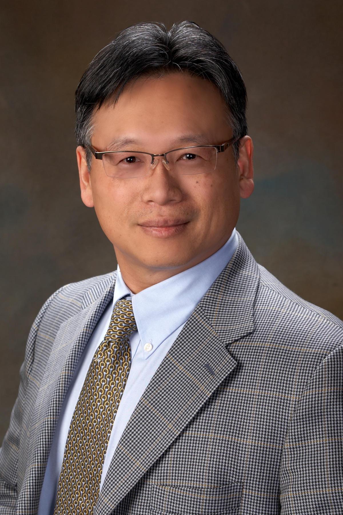George Tsai image 0