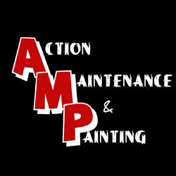 Action Maintenance & Painting LLC image 0