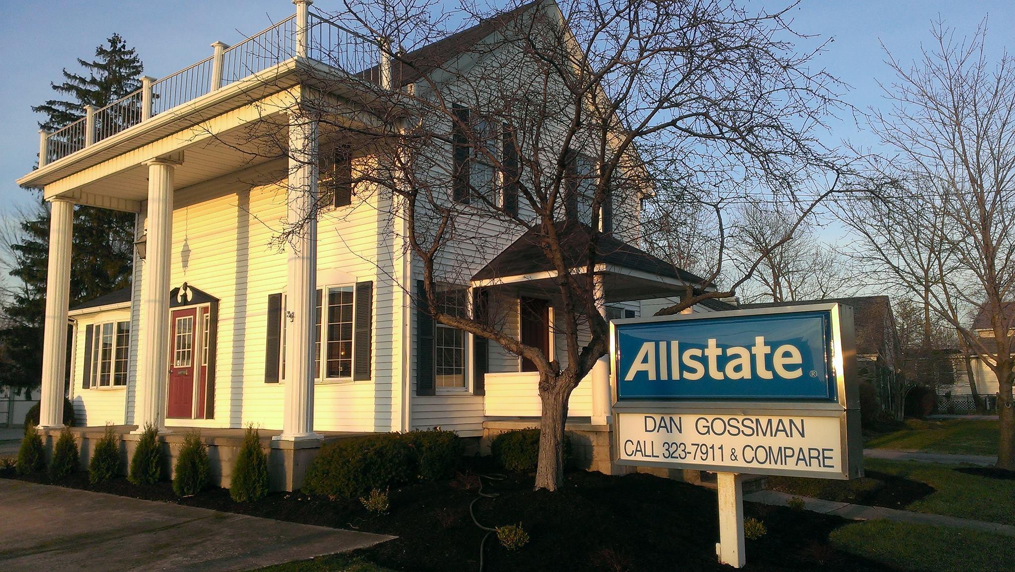 Allstate Insurance: Daniel Gossman image 6