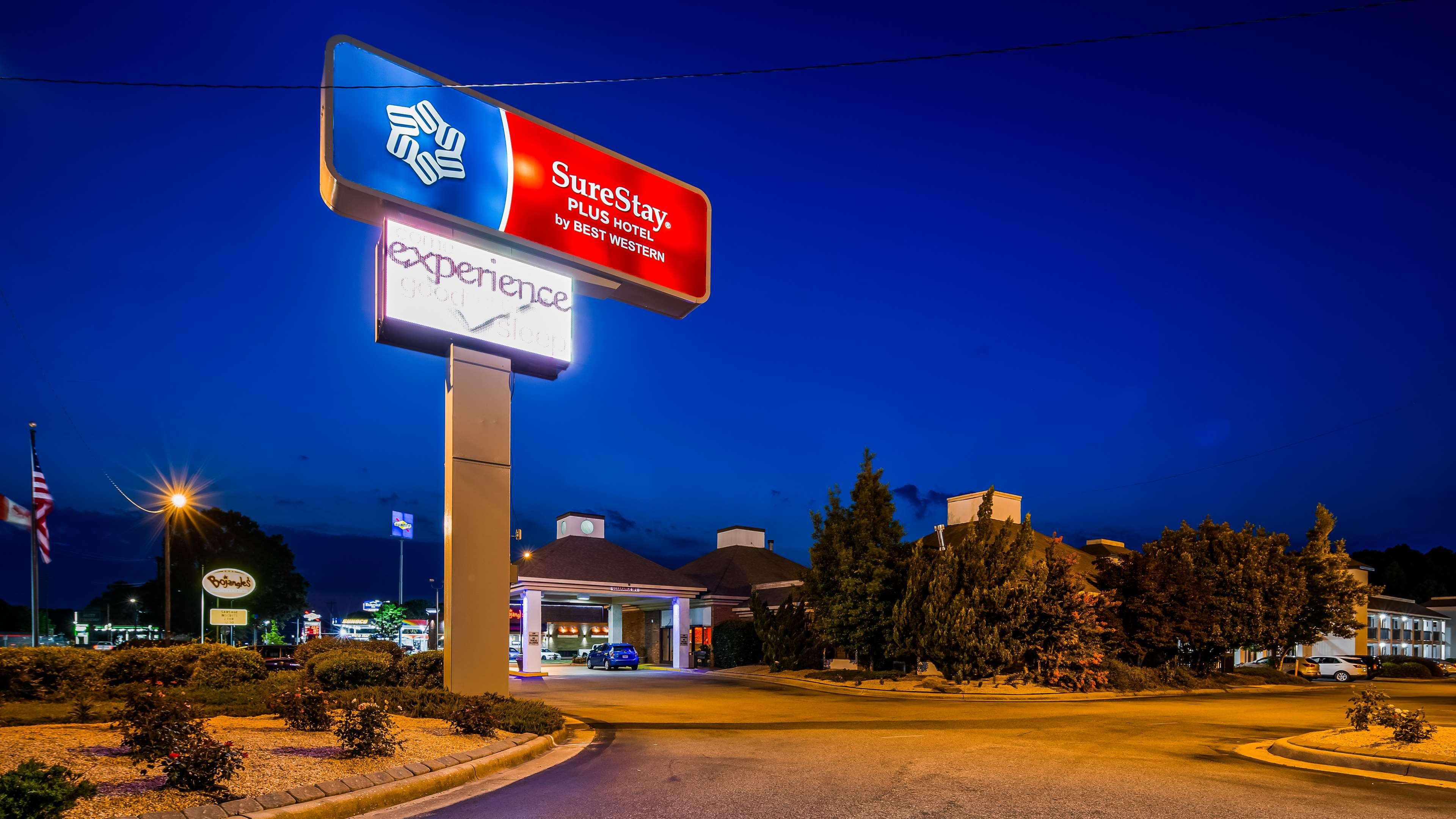 SureStay Plus Hotel by Best Western Fayetteville image 2