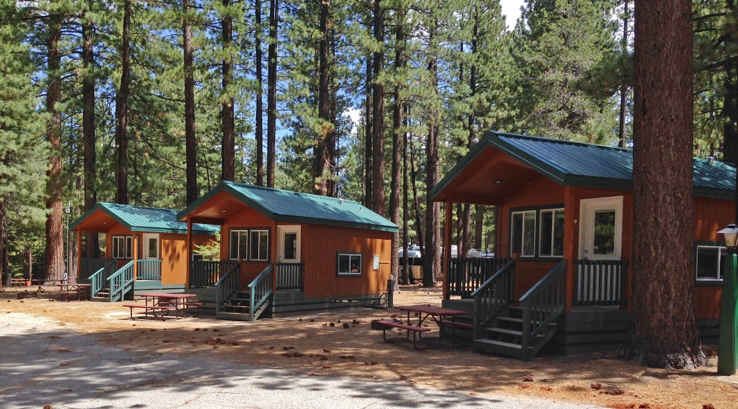 Tahoe Valley Campground image 0