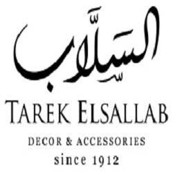 Elsallab - Tarek Elsallab السلاب - طارق السلاب