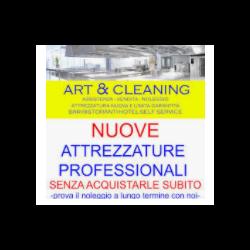 Art e  Cleaning  Vendita Attrezzature Bar Ristoranti
