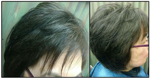 Laura Bailey Hair Design image 1