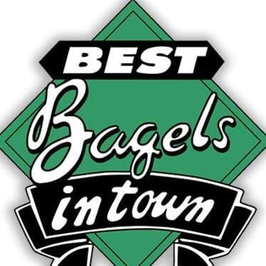 Best Bagels In Town
