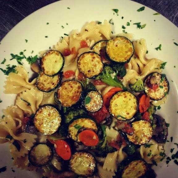 Frank's West Italian Restaurant & Pizzeria - Richmond, VA