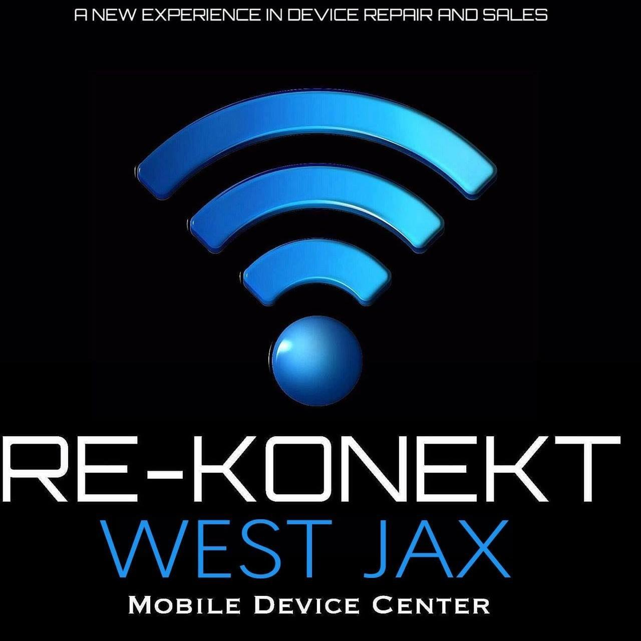 Re-Konekt Cellphone And Device Repair