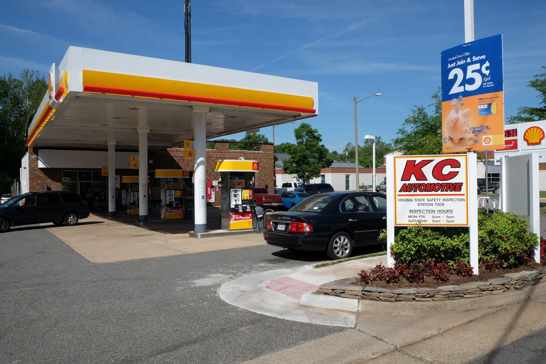 Kc Automotive In Burke Va Whitepages