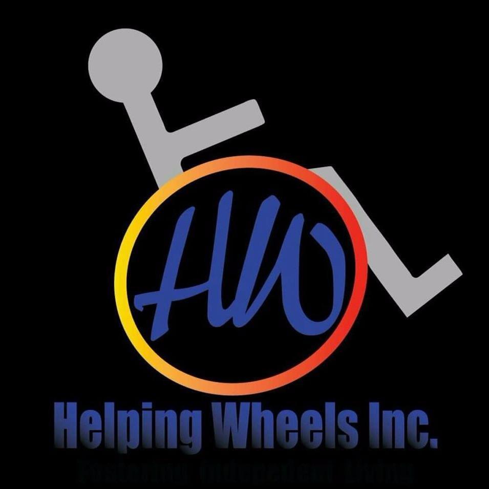 Helping Wheels Mobility & Conversion LLC