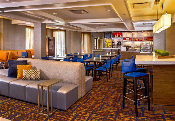 Courtyard by Marriott Durham Research Triangle Park image 10