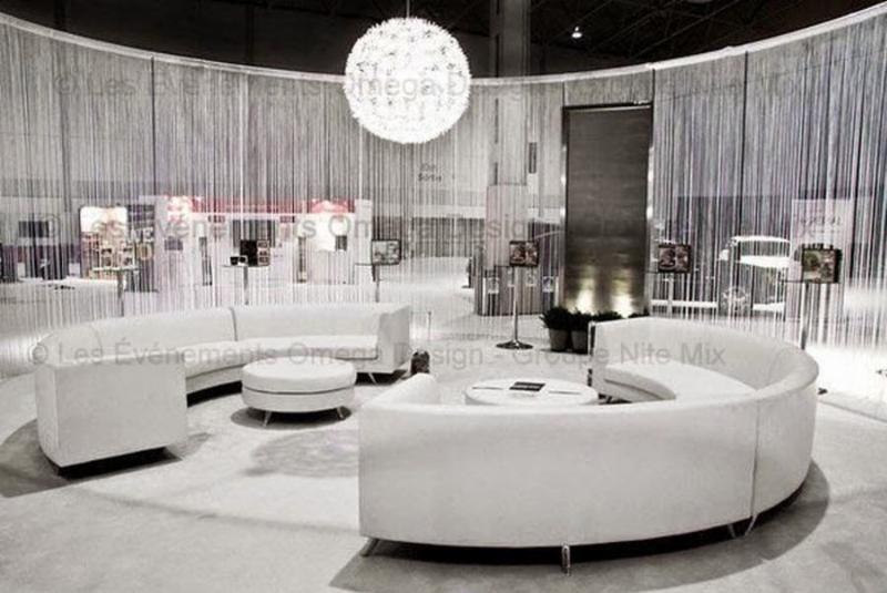Omega Design Events