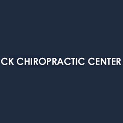 CK Chiropractic Center