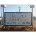 J & E Supply & Fastener Co., Inc.