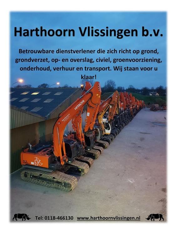 Harthoorn Vlissingen b.v.
