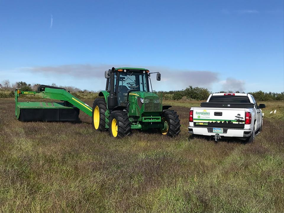 Everglades Equipment Group image 1