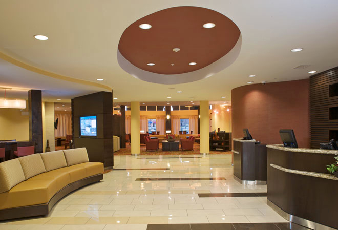 Courtyard by Marriott Franklin Cool Springs image 5