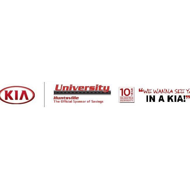 University Kia
