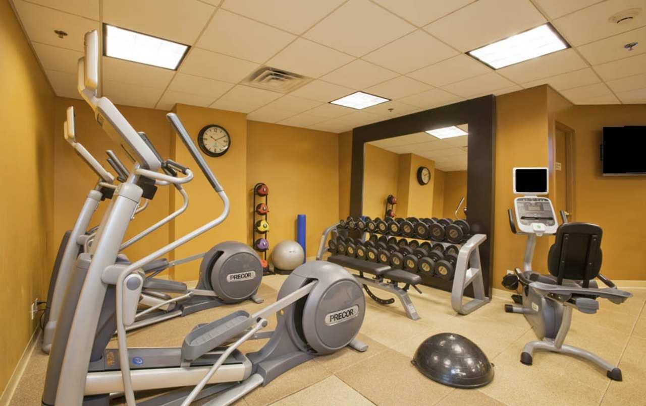 Embassy Suites by Hilton Detroit Troy Auburn Hills image 18
