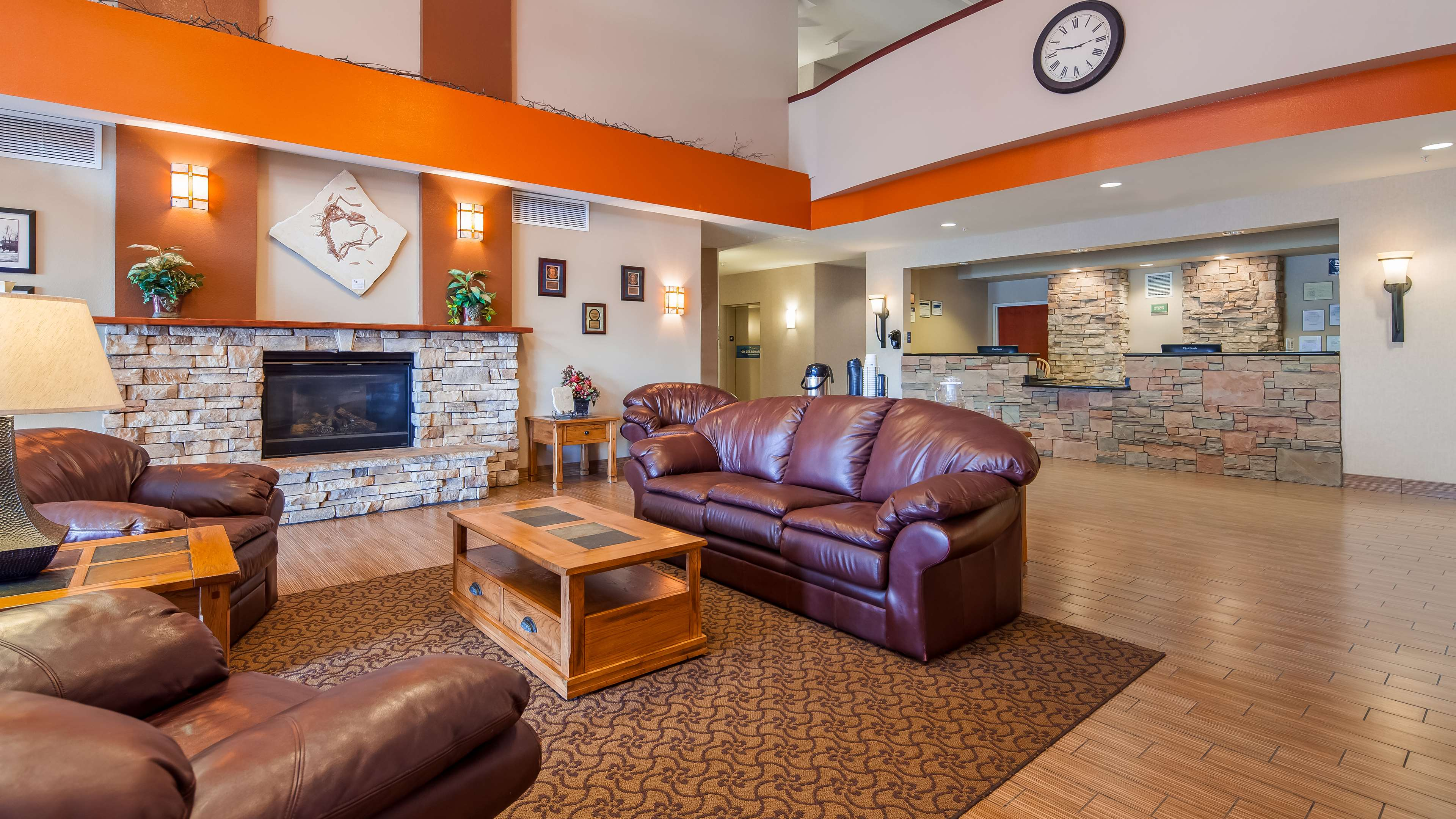 Best Western Plus Fossil Country Inn & Suites image 9