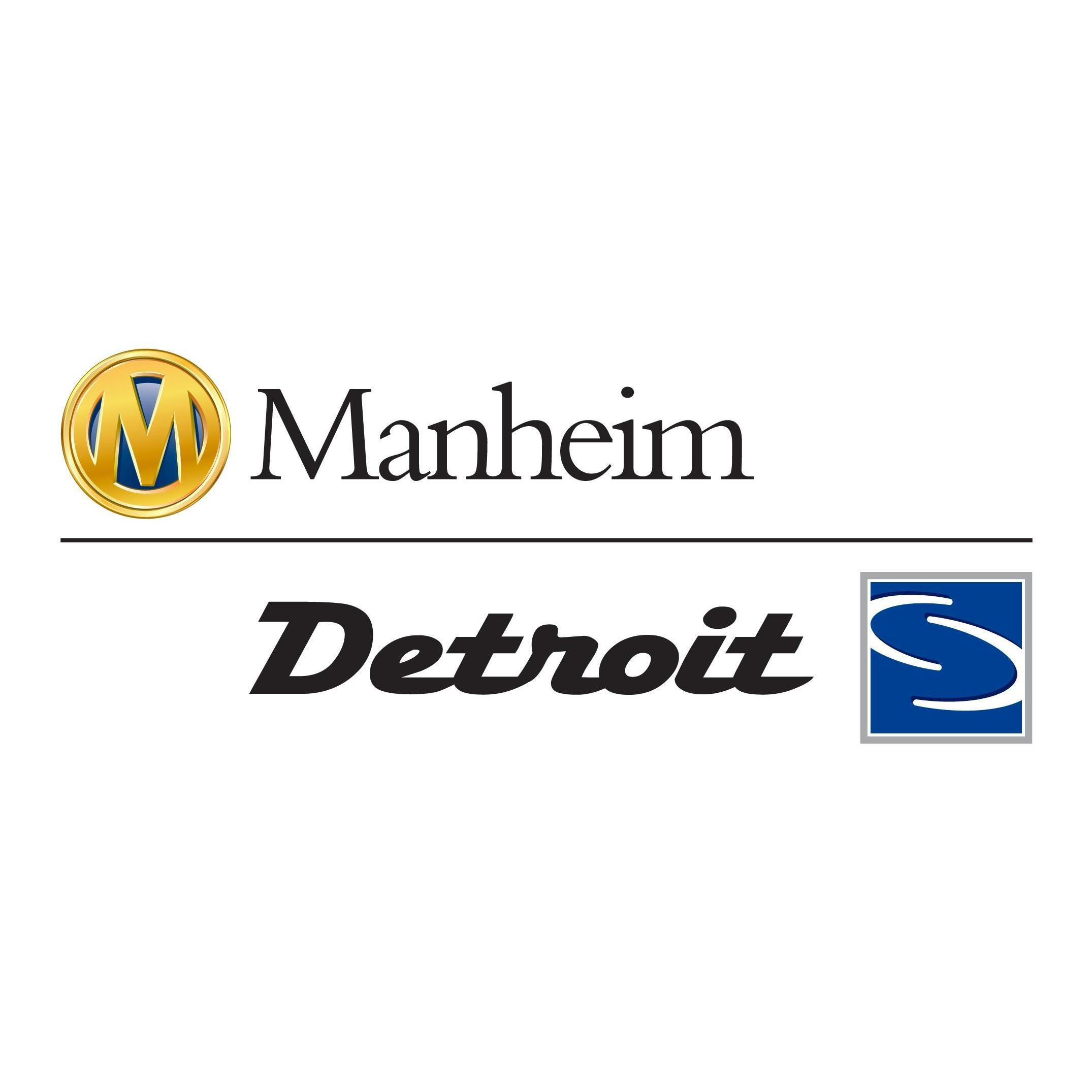 Manheim Detroit