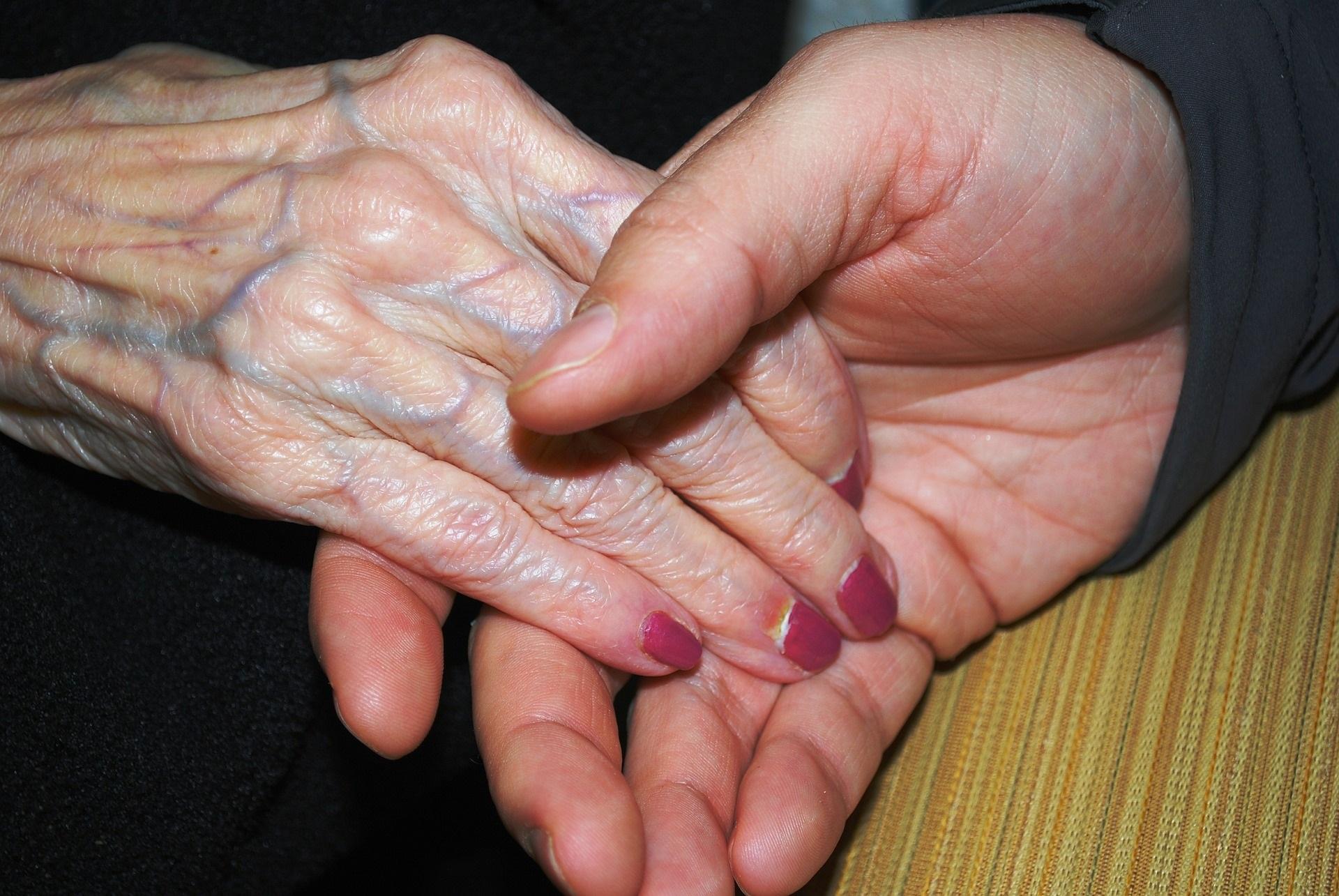 Bild der Ambulante Alten- und Krankenpflege Sabine Schmeling