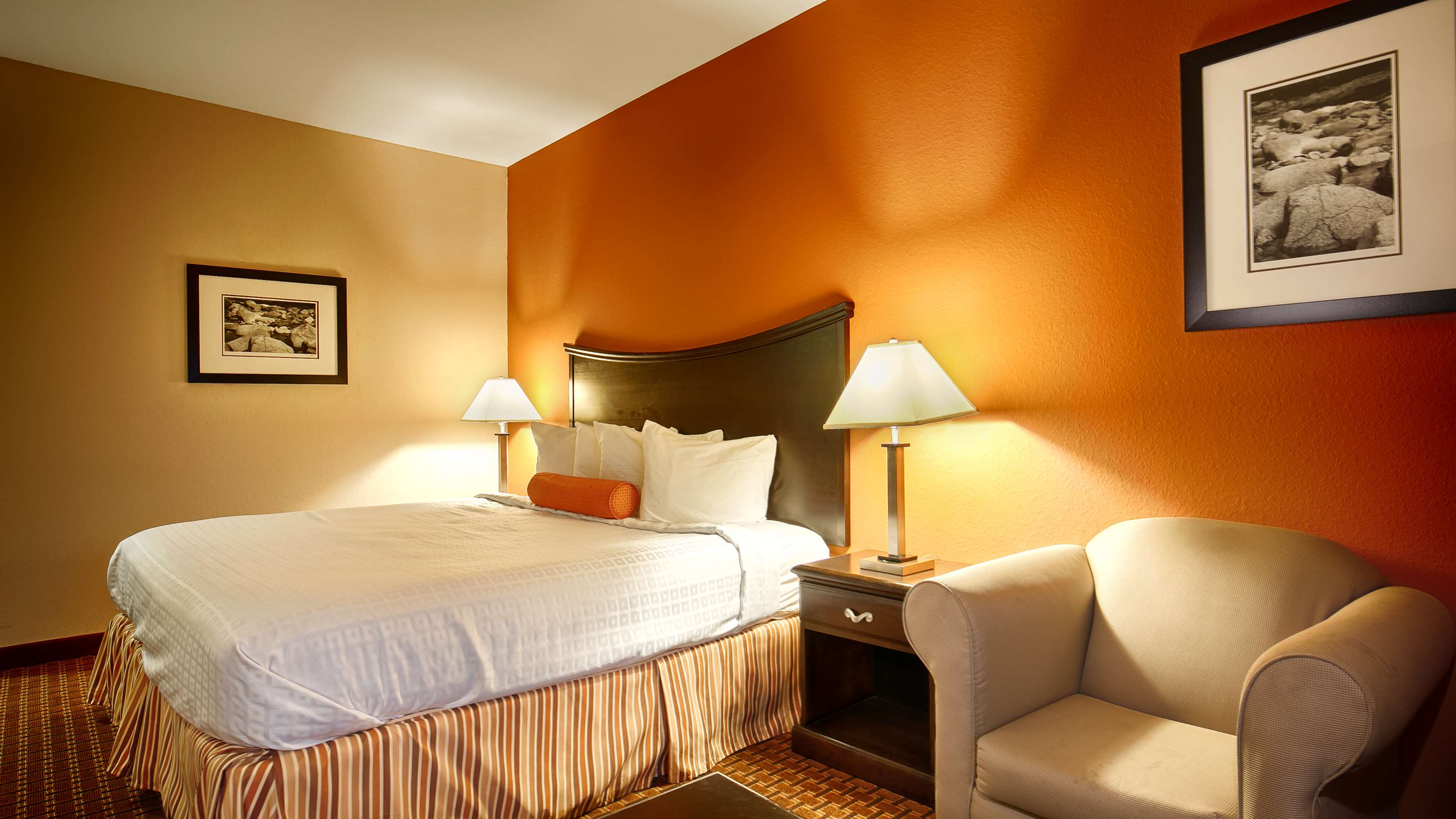 Best Western Plus Circle Inn image 15