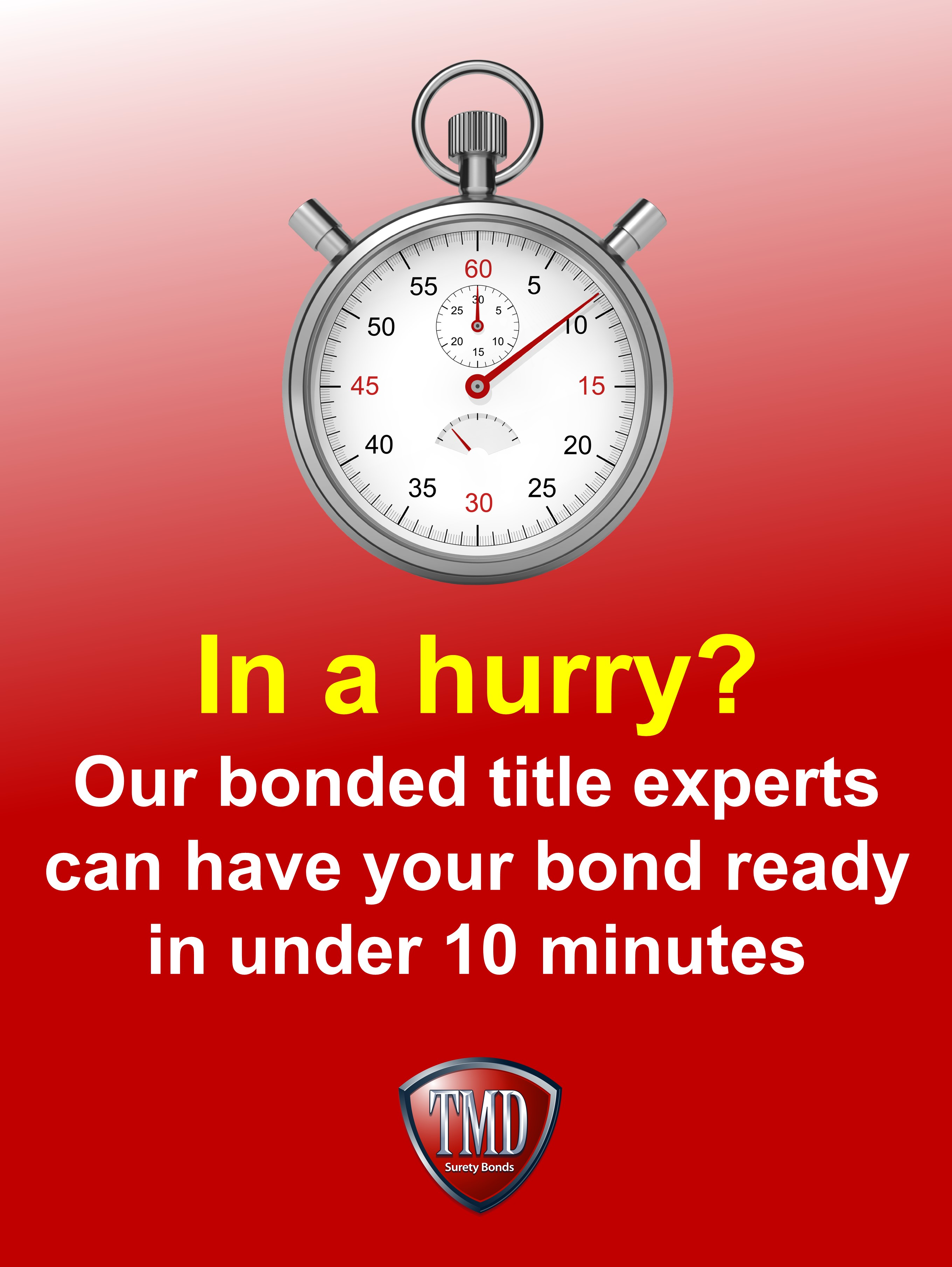 how to get a surety bond credit score