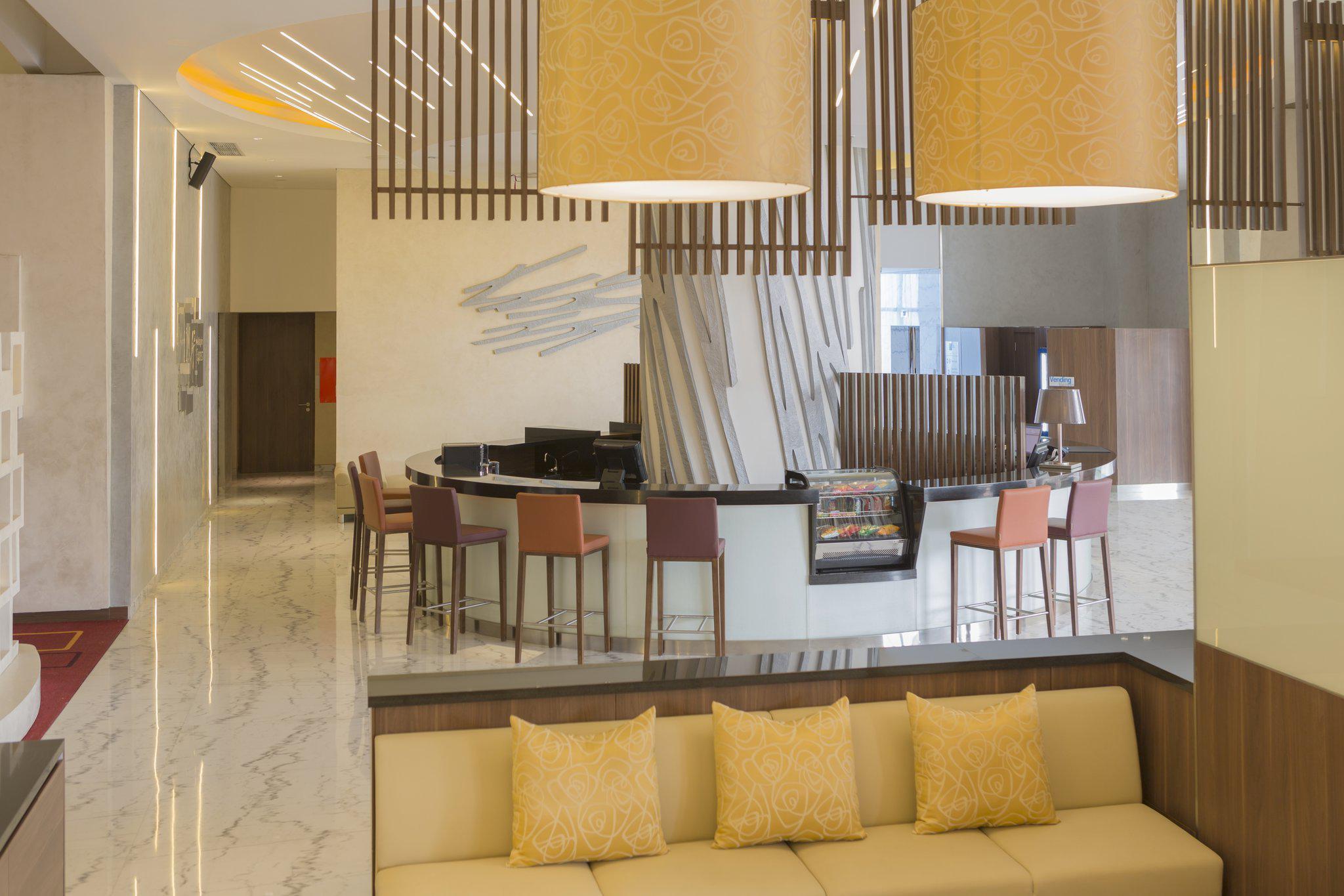 Holiday Inn Express Jakarta Pluit Citygate, an IHG Hotel