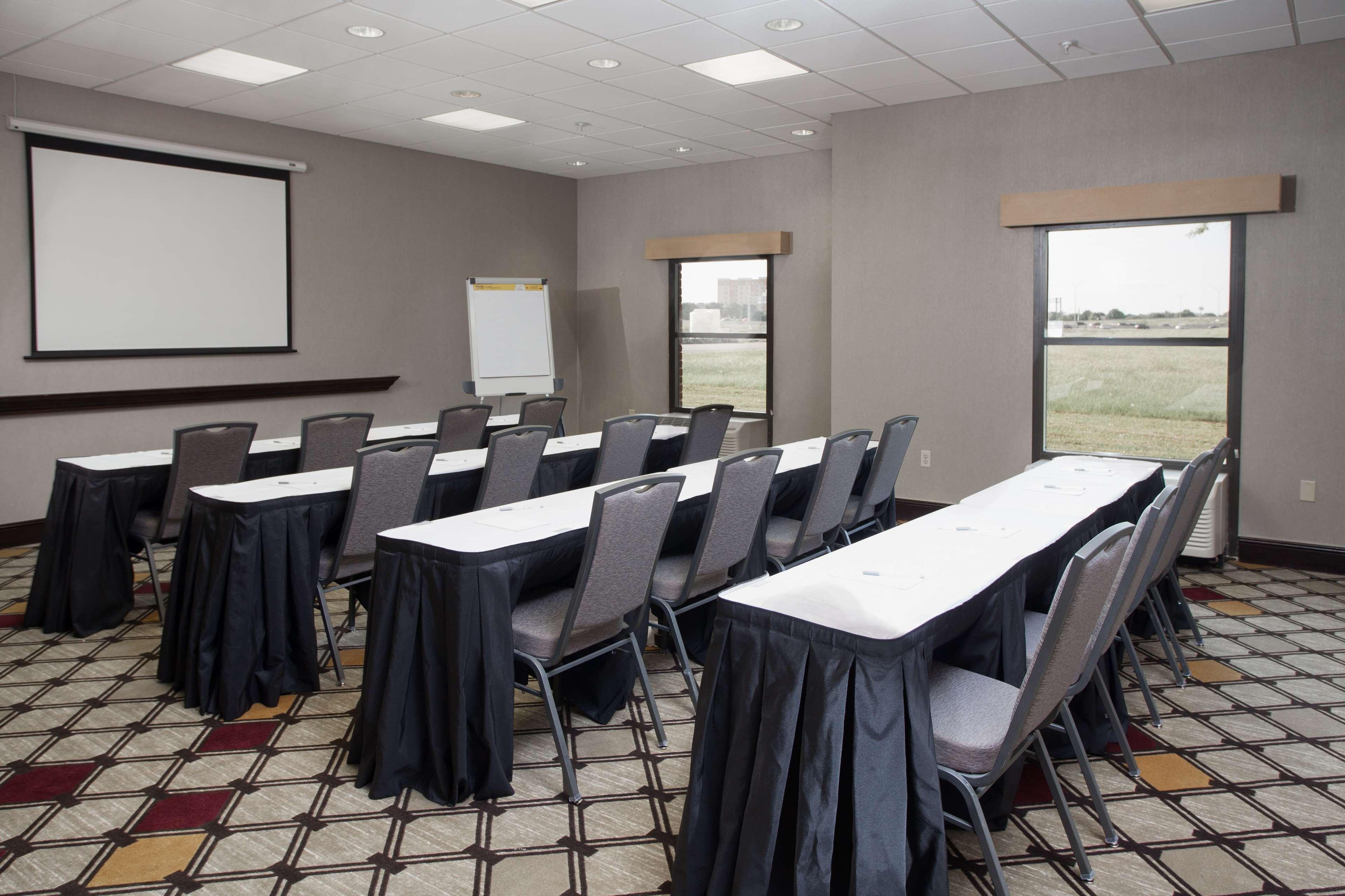Hampton Inn & Suites Dallas-DFW Airport North-Grapevine in Grapevine, TX, photo #1