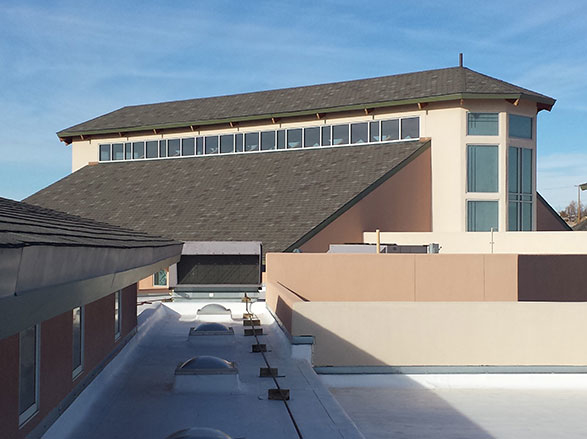 Alliance Roofing Remodeling and new construction image 2