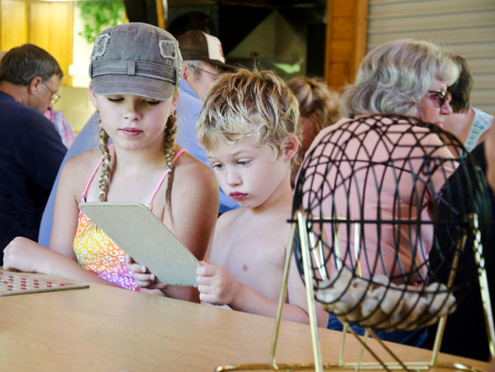 Newport / Little Diamond Lake KOA Holiday image 33