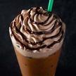 Mocha Latte Frappuccino