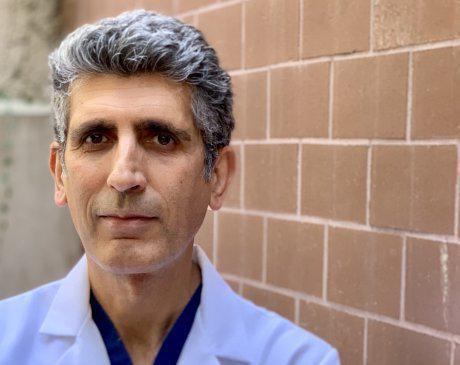 Sohail Shayfer, M.D. image 0