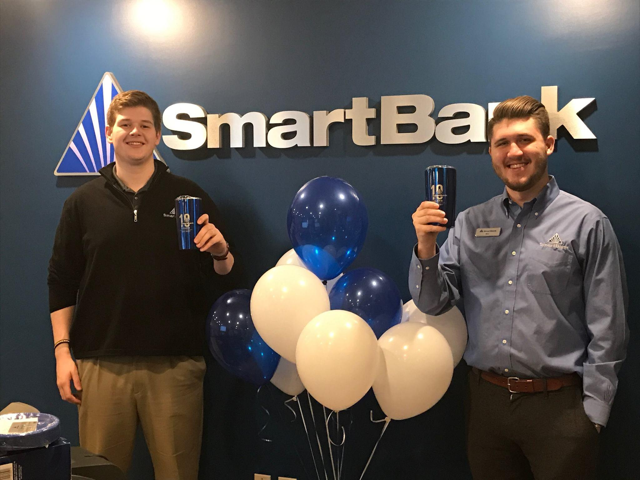 SmartBank Knoxville (Bearden) image 24