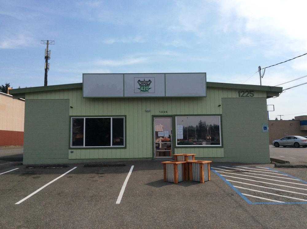 Destination Hwy 420 - Smoke Shop - Bremerton, WA 98310