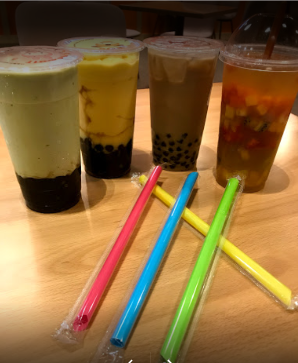 Juju Cup Bubble Tea and Juice image 10