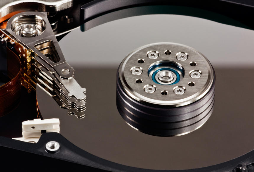 Dave's Data Recovery image 0