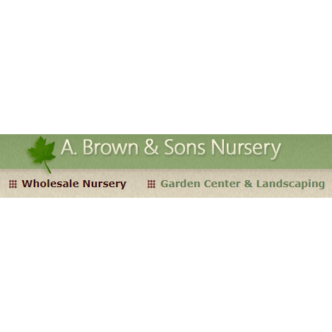 A. Brown & Son's Nursery Inc.