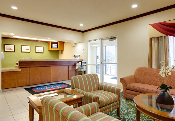 Fairfield Inn & Suites by Marriott Valparaiso image 5
