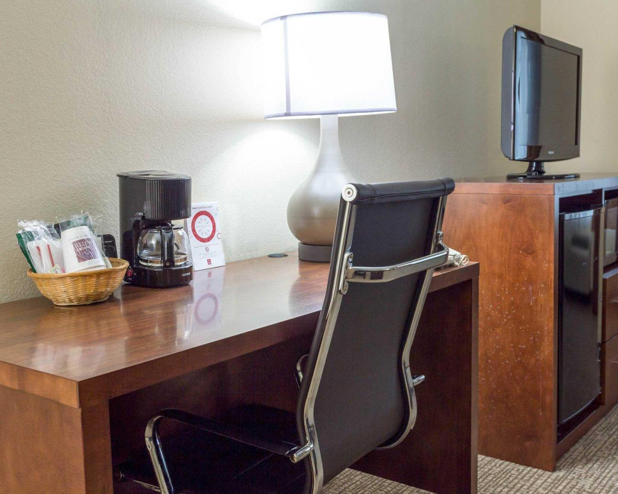 Comfort Suites Fernandina Beach at Amelia Island image 5