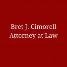 Bret J. Cimorell Attorney at Law