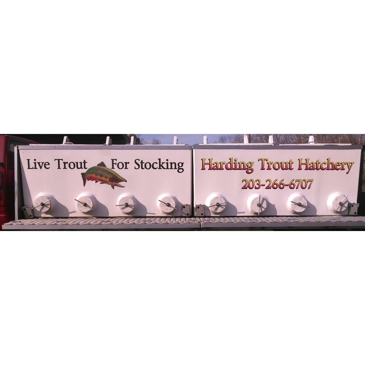 Harding Trout Hatchery image 0