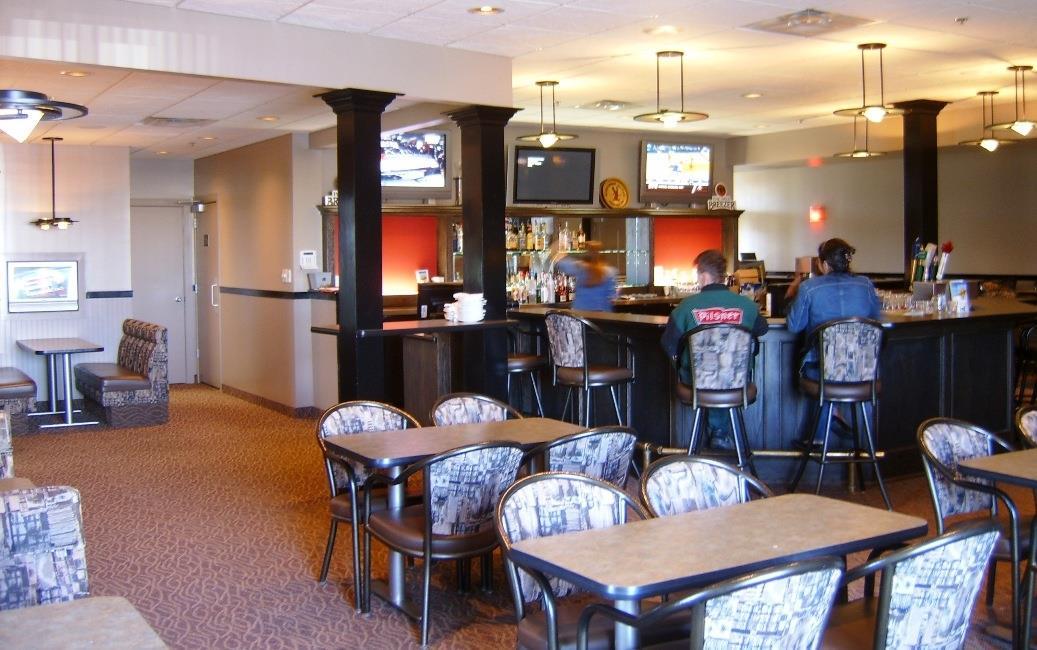 Best Western Seven Oaks Inn in Regina: Corner Pub