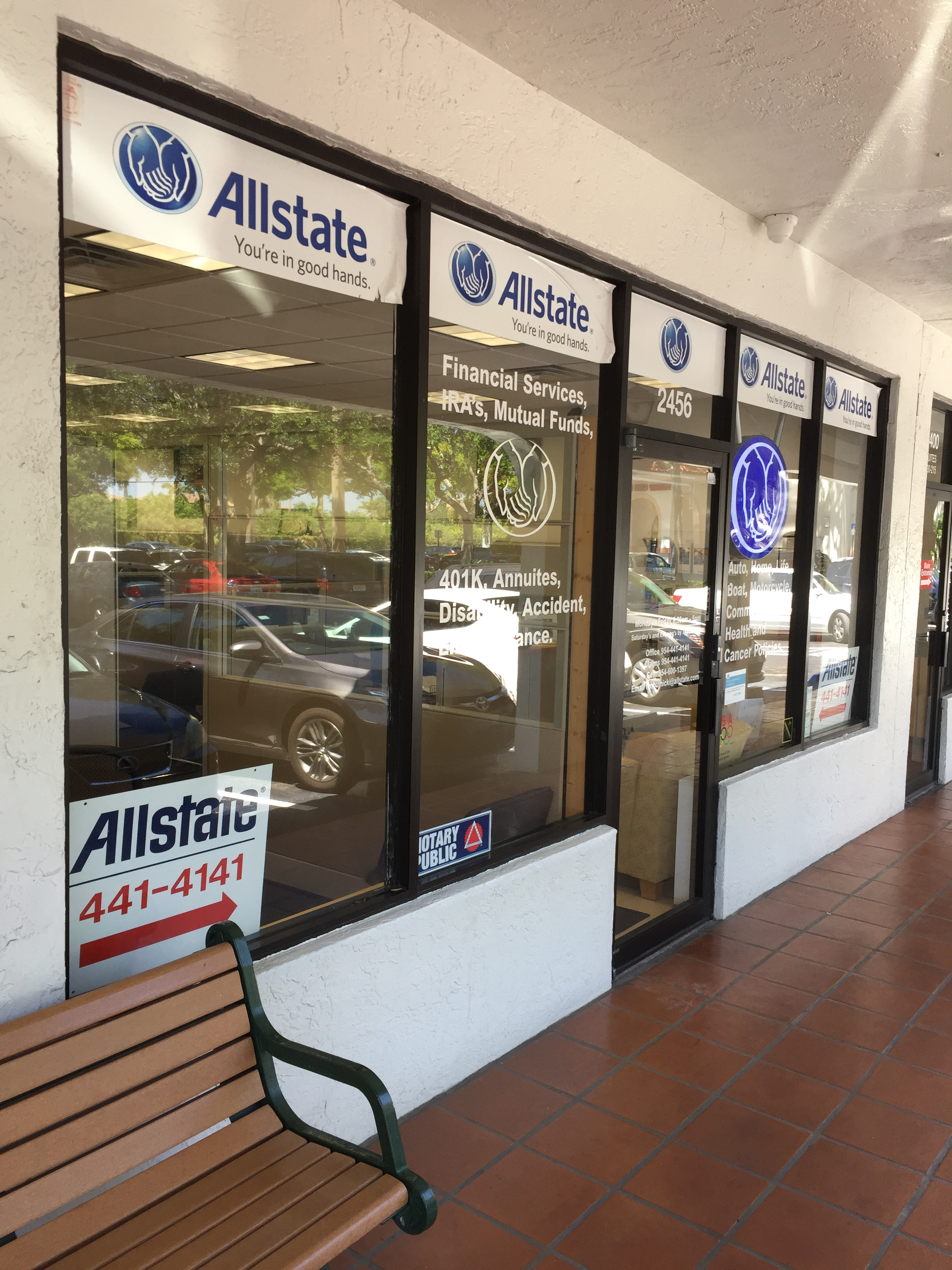 Luis Necuze: Allstate Insurance image 5