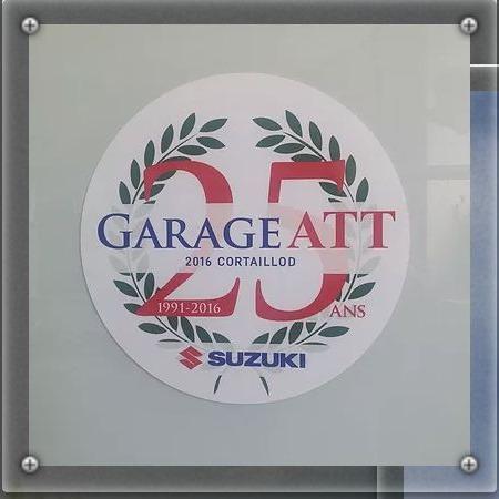 Garage ATT Olivier Jeanneret