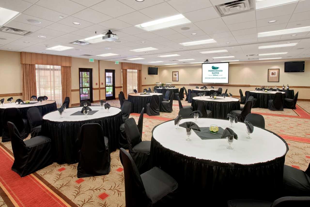 Homewood Suites by Hilton Denver International Airport image 11
